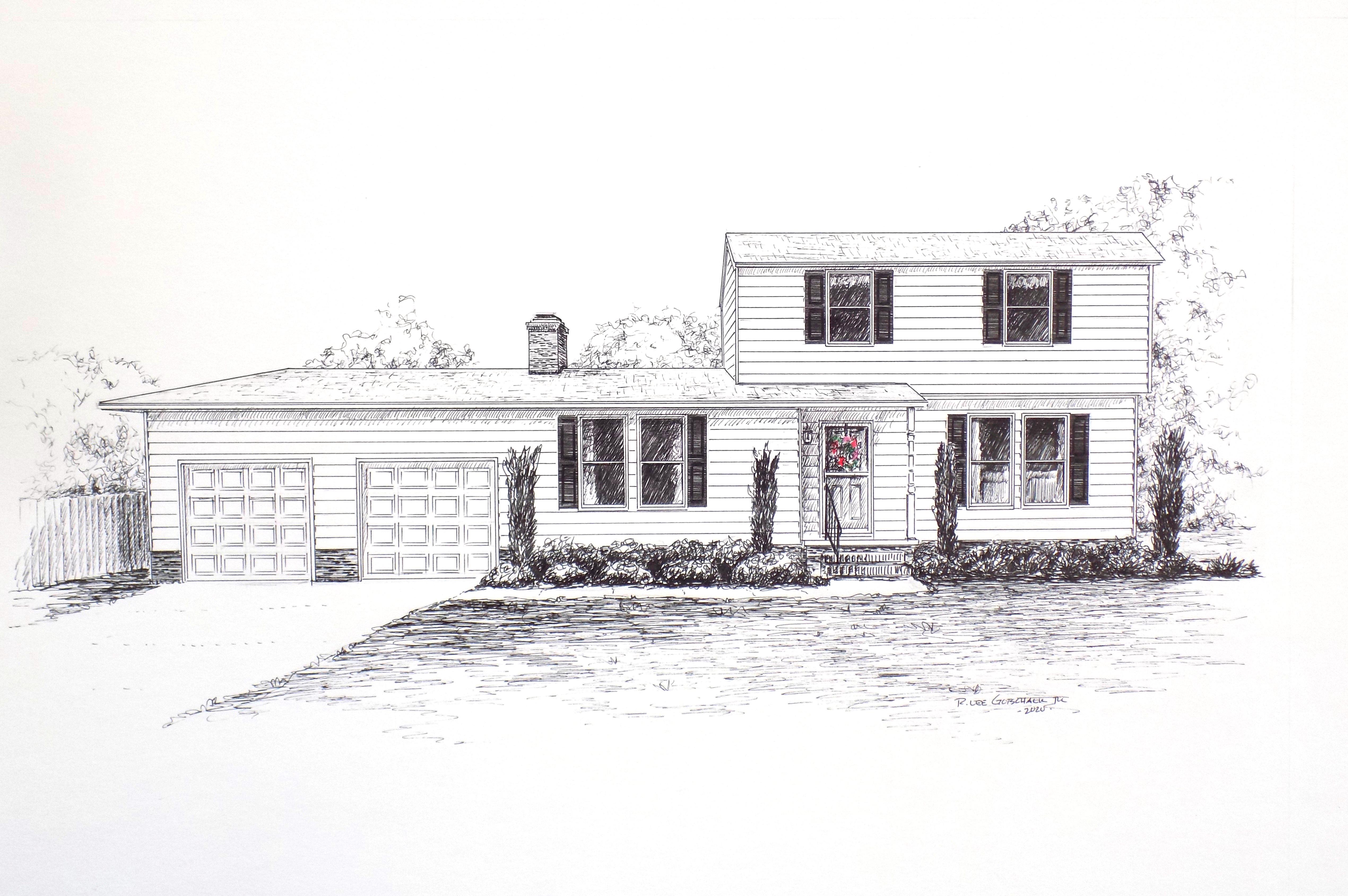 Shimko House #2