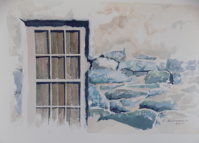 Wyeth Window