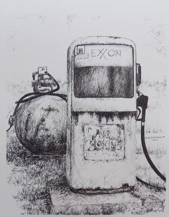 Newtown Pump