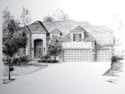 Gillian House, MO