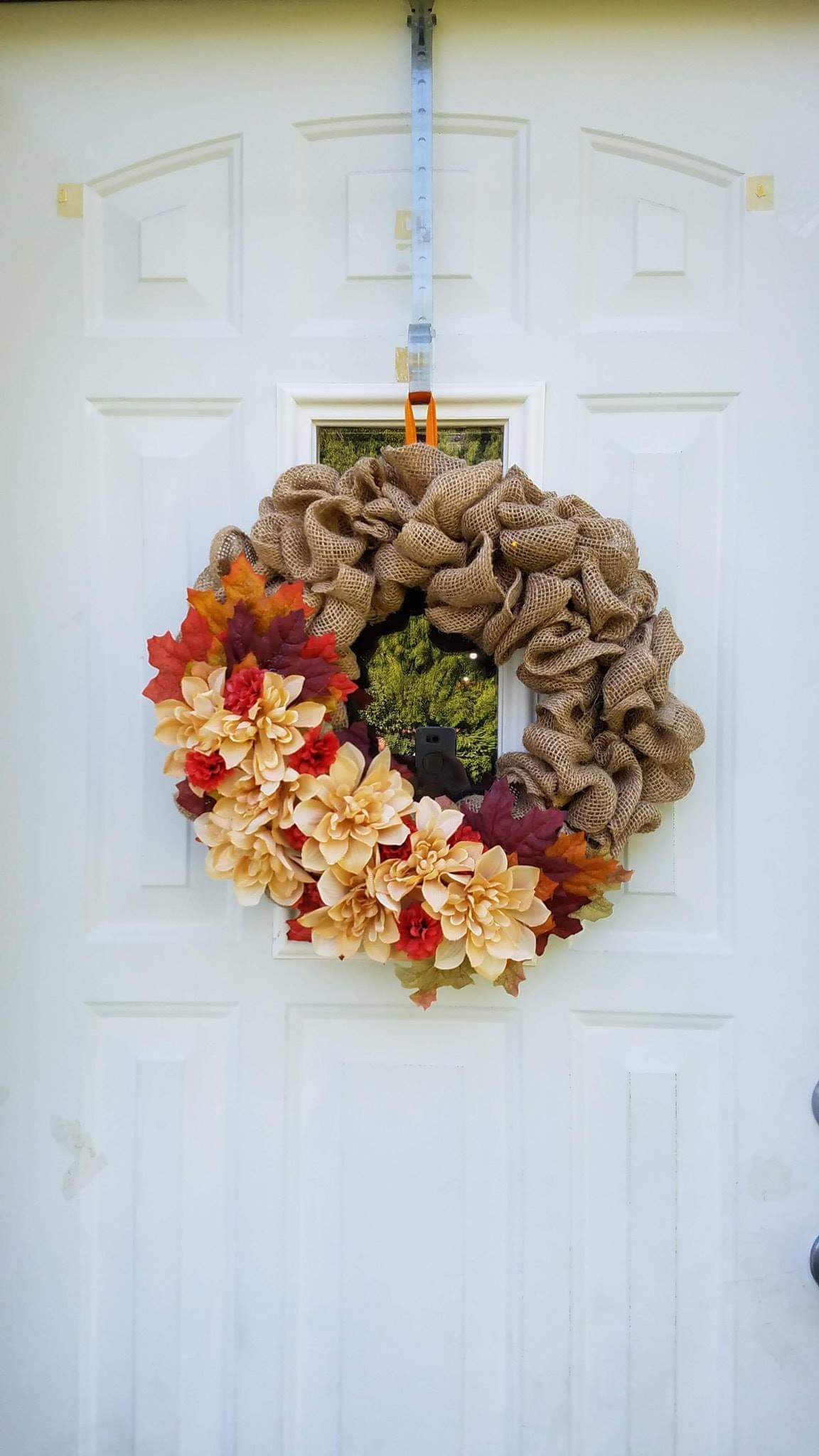 2018 Fall Wreath Collection