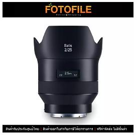 Camera Lens / Lens ZEISS Batis 25mm f/2 for Sony E Mount