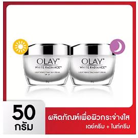 Olay Moisturizing face cream