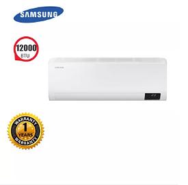 samsung 12000 btu air conditioning unit