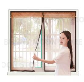 Window curtain, mosquito curtain