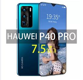 hauwei p40 pro
