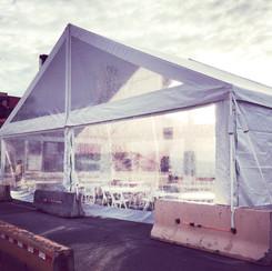 Mega Frame Tent