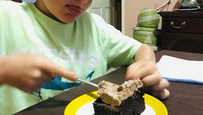 Recipe: Bribery Cake