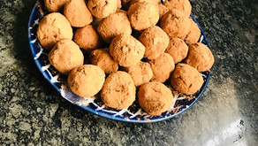 Recipe: Dark Chocolate (Avocado) Truffles