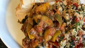 Recipe: Favorite Ratatouille
