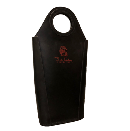 TLF Wine Bottle Travel Case