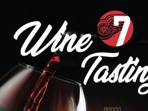 2020 Wine Tasting Postponed