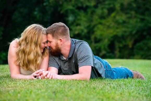Visual Impressions - Engagements