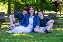 Visual Impressions - Family Portraits