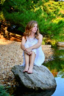 Visual Impressions - Senior Portraits