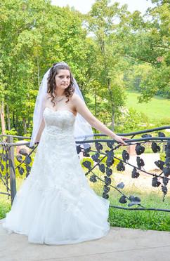 Visual Impressons - Weddings