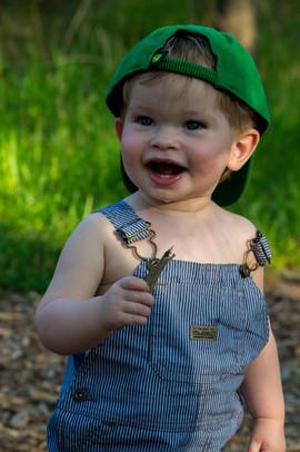 Visual Impressions - Children Portraits