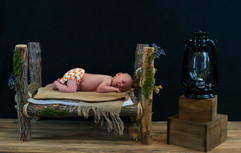 Visual Impessions - Newborn Portraits