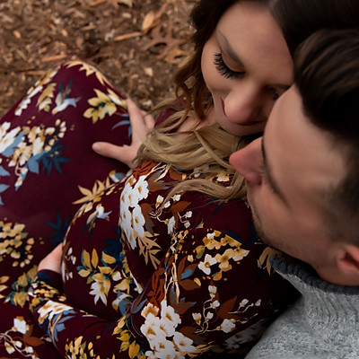 Whitney's Maternity Session