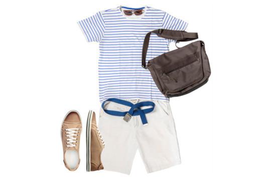 Visual Impressions - Senior Boy Trends