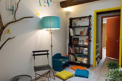 Activités Vaison la Romaine, ateliers créatifs enfants, relaxation, créativité