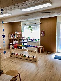 activités Vaison, jeu de peindre, atelier Vaison, atelier créatif, enfants, peinture Vaison