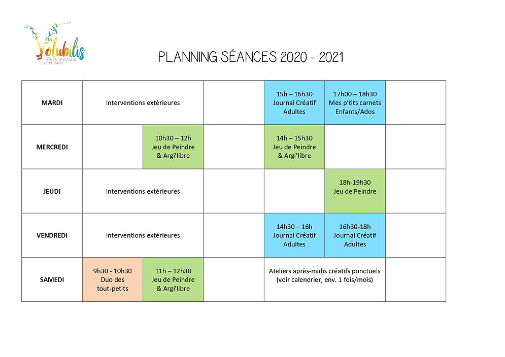 PLANNING SÉANCES 2020-2021 2e version_pa