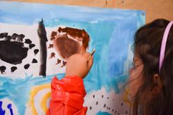 Activité dessin enfant
