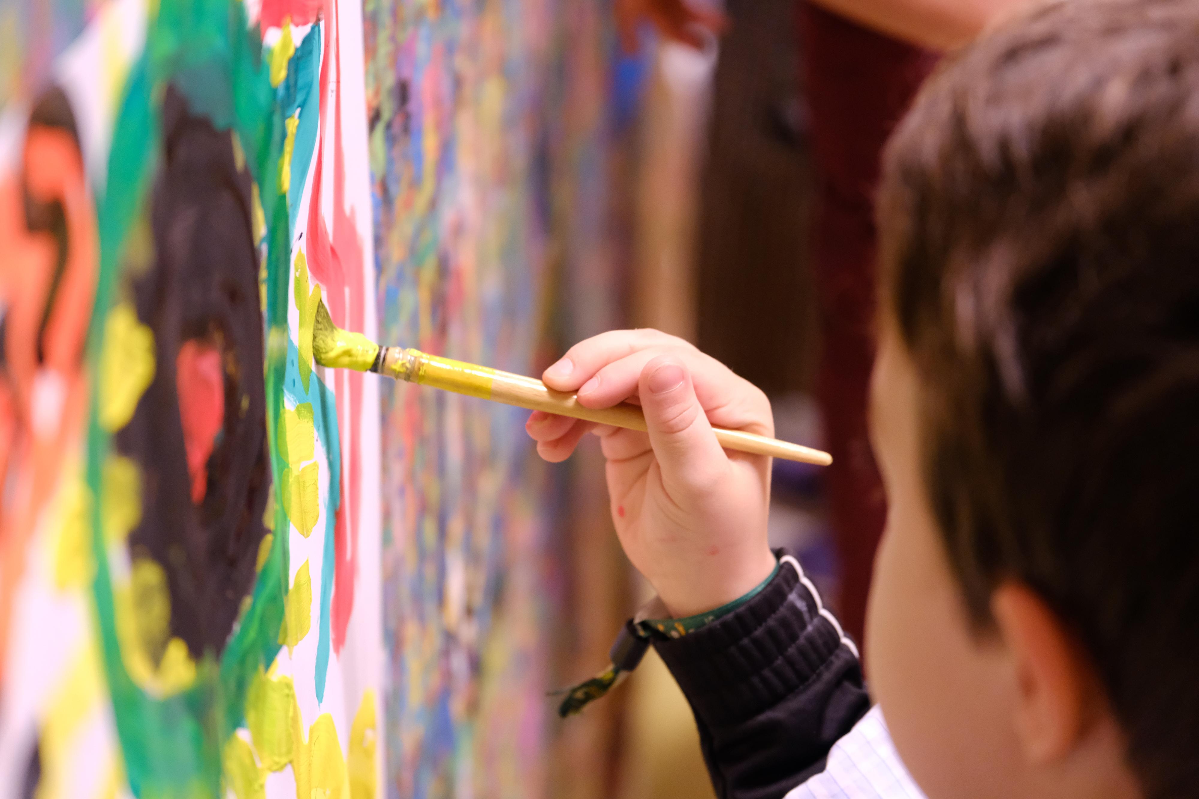 jeu de peindre