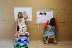 Activités enfants vaison la romaine
