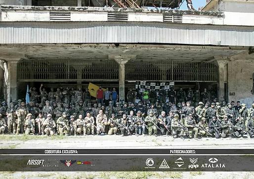 ETAPA ESTADUAL SP OZC2018