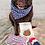 Thumbnail: Patriotic Pup Bone Plush Toy