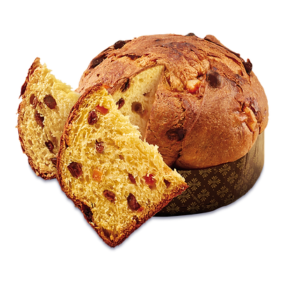 panettone and all bakery flavor