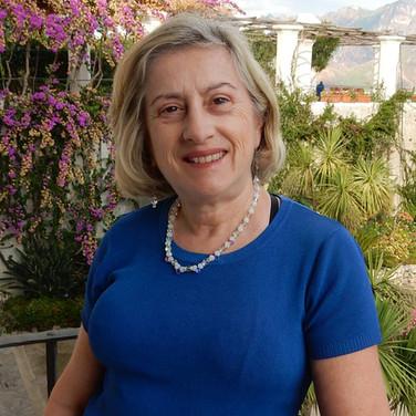 Suzana Mara de Carvalho Vernalha