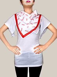 Impresión por sublimado, estampado textil