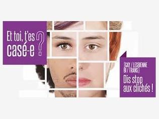 Et toi t'es casé-e ?: Une nouvelle campagne le lutte contre l'homophobie et la transphobie chez les
