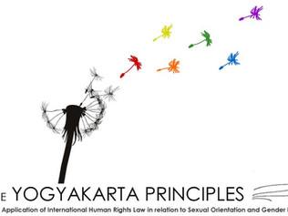 2006 • PRINCIPES DE YOGYAKARTA