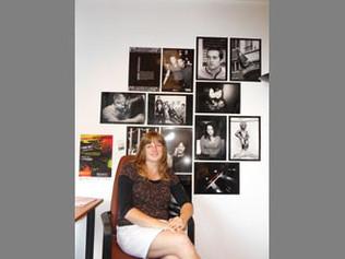 Violences au sein du couple: entretien avec Isabelle Paul