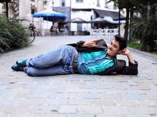 Journée internationale du drag. Rencontre avec Ernesto Coyote !