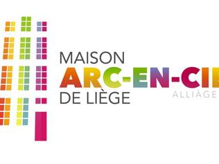 Ne dites plus Alliàge, mais la Maison Arc-en-Ciel de Liège