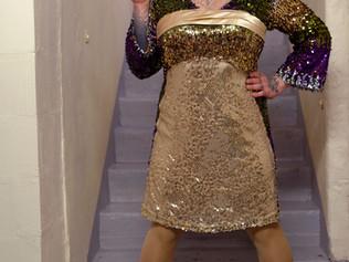 Journée internationale du drag. Rencontre avec Peggy Lee Cooper !