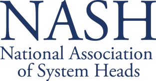 The National Association of System Heads (NASH)
