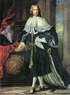 Benedict Leonard, 4th Baron of Baltimore