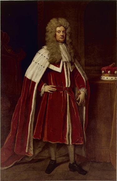 Charles Calvert, 3rd Lord Baltimore