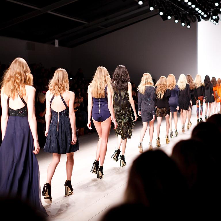 Okotoks Fashion Show