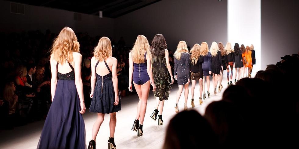 QV Asian Fashion Week- Runway Night