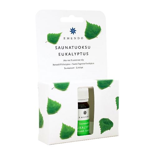 Sauna fragrance Eucalyptus