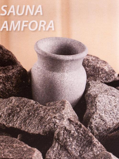 Sauna Amfora stove cup