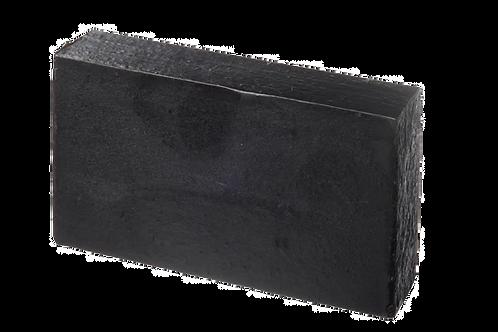 Peat bar soap