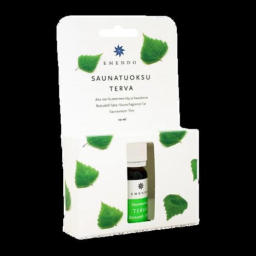 Sauna fragrance Tar